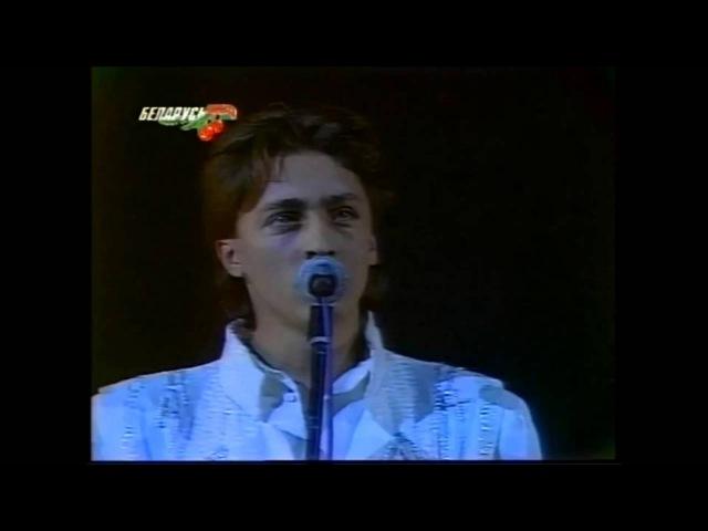 ПЕСНЯРЫ, Олег Аверин с песней НОЧКА ЦЕМНАЯ
