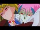 Что такое ОДИНОЧЕСТВО. Момент из аниме Красавица-воин Сейлор Мун Эр фильм. Sailor Moon R.1