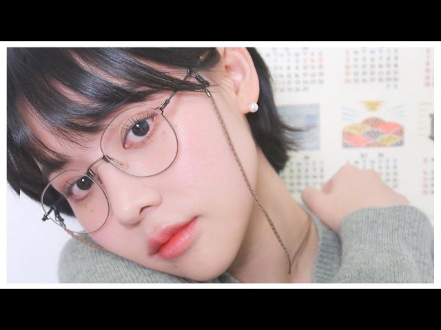 덕밍아웃 메이크업 : 내가 생각하는 일본스타일 아이라인 문신을 없애봅시45