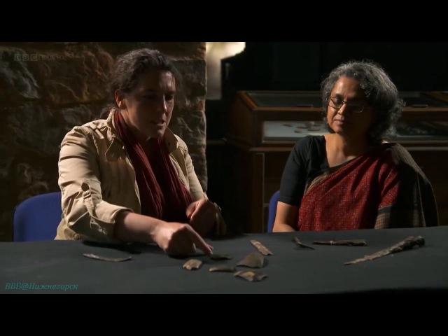 BBC «Гении Древнего мира 01 Будда» Документальный, история, 2015