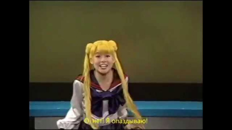 SeraMyu 2001 Spring - Last Dracul Saishuu Shou - rus sub