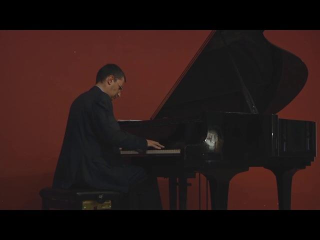 Spiros Samaras: Olympic Anthem - Solo Piano - Spiros Deligiannopoulos
