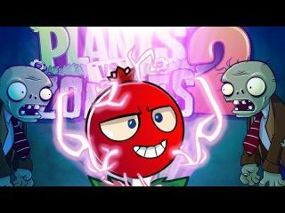 Растения против Зомби 2 🍊 НОВОЕ РАСТЕНИЕ 🍊 Plants Vs Zombies