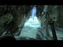 The Elder Scrolls V Skyrim квест На свободу! Прохождение пещеры. HD качество