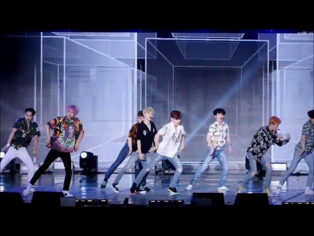 [Dance Mirrored] EXO_'Ko Ko Bop'