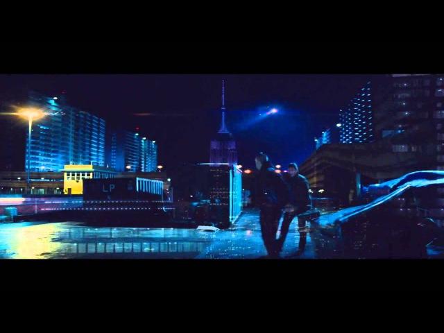 Ночной беглец — Русский трейлер (2015)