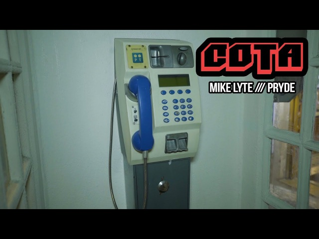 MIKE LYTE - COTA (feat. PRYDE)