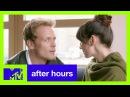 'Outlander' Bloopers w Sam Heughan Caitriona Balfe After Hours MTV