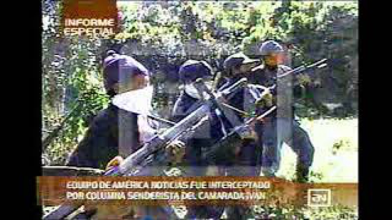 EL CAMARADA IVAN_PLEITO KETIN VIDAL CON BENEDICTO JIMENEZ=INFORME ESPECIAL