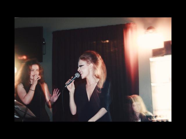 Jacqueline - Anna Makeeva / Анна Макеева