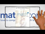 2017 FREE Access How Much Is Match.com Full Site FREE TRIAL (#MB10798)