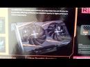 Распаковка Gigabyte PCI Ex Radeon RX 550 Gaming OC 2GB GDDR5 из