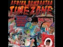 Afrika Bambaataa Presents Time Zone Warlocks And Witches 1996 Hip Hop Go Go Concious