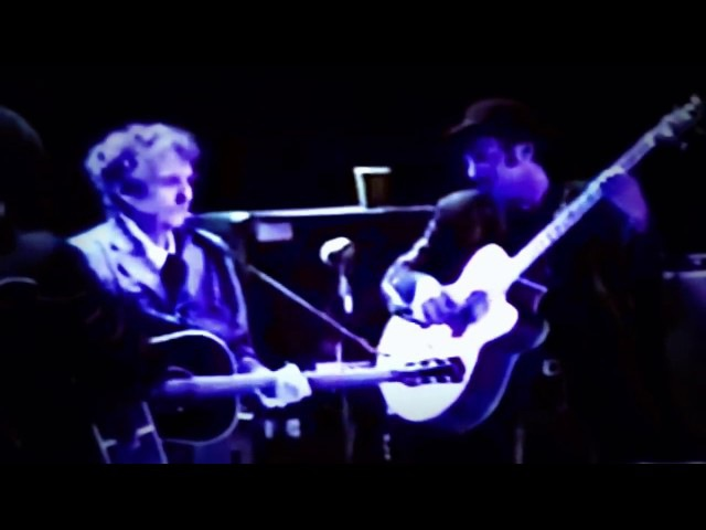 Forever Young Beautiful version. Bob Dylan at his Nobel Prize Winning Best