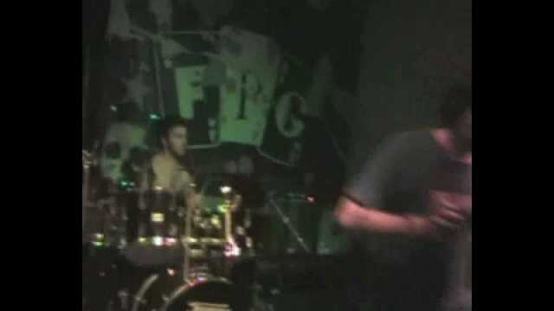 Kozhanyi Motor - Эй, металист! (Live 20.02.2008)