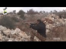 Heavy Clashes At Alseriatal Checkpoint In Hama As Syrian Army Advances | Syrian Civil War