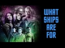 Star Trek Continues E09 What Ships Are For