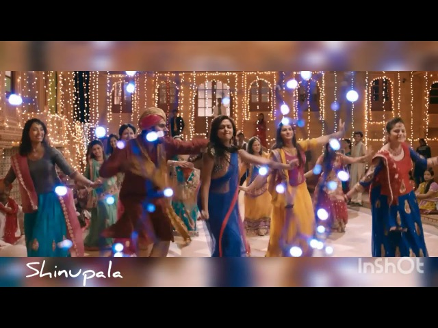 Malayalam whatsapp status video new_amala paul dance- fahad fazil