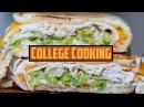Mastering Student Cooking: Lunch - 5 Meals, 5 Ingredients