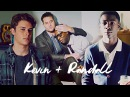 Kevin Randall | Brother