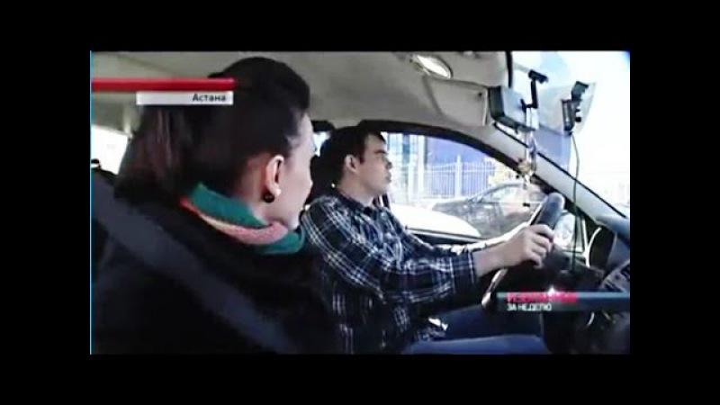 Сюжет Гнездилов Г.Ю от 28.02.2016г. ТК. Астана