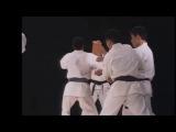 Киокушинкай каратэ - Масутацу Ояма | The Martial Arts Style is Kyokushin Karate - Masutatsu Oyama