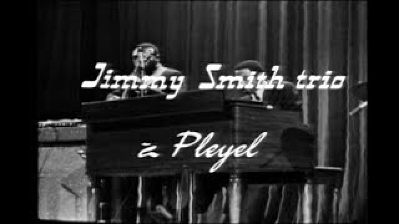 Jimmy Smith - Live In 1969 part 3