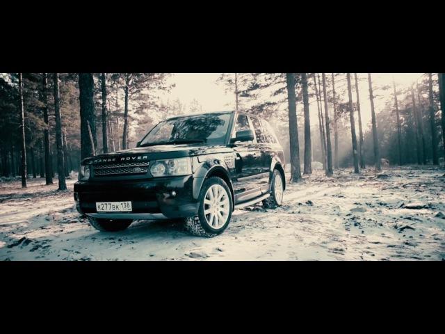 Test Drive Range Rover Sport 510HP (гонка c Subaru Impreza WRX STi)
