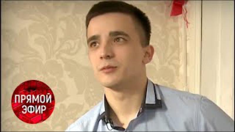 Насильник Дианы Шурыгиной снова лишен свободы Андрей Малахов Прямой…