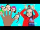 Finger Family Song Daddy Finger with Makar Nursery Rhymes For Kids