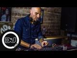 Sam Paganini techno vinyl only set live from #DJMagHQ