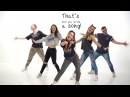 Alexander Rybak - That's How You Write A Song (Lyric Dance Video by Time to Show Studio, Lithuania)
