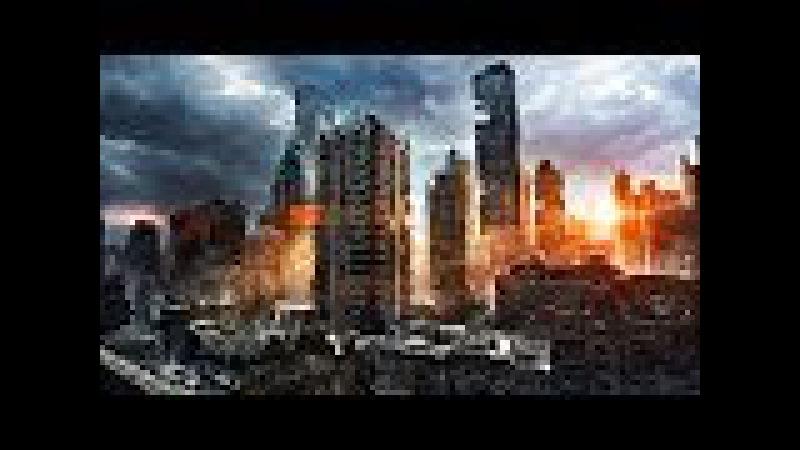 Страшная сила - Золотое сечение - Землетрясения - Будущие катастрофы - Тайны Чапм ...