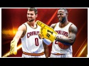 The True Relationship of Kevin Love and LeBron James