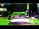 Смешные девушки за рулем Аварии ДТП Приколы на дороге