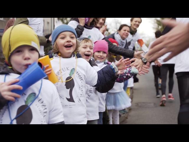 ORLEN Warsaw Marathon 2017 Official Video