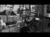 Noize MC – Панелька (Хаски) Drums by Dima Kireev