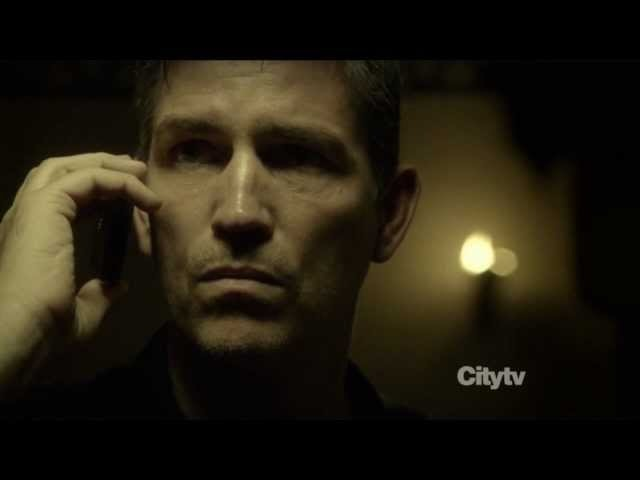 Person Of Interest Hightlights Season 1 Part 1/3
