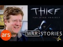 How Thief's Stealth System Almost Didn't Work War Stories Ars Technica