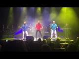 Herreys feat. Magnus Carlsson - Diggiloo Diggiley (St