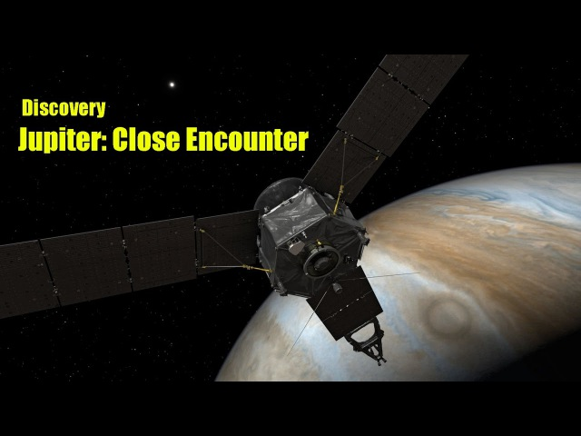 Discovery: Юпитер: близкий контакт (2016)