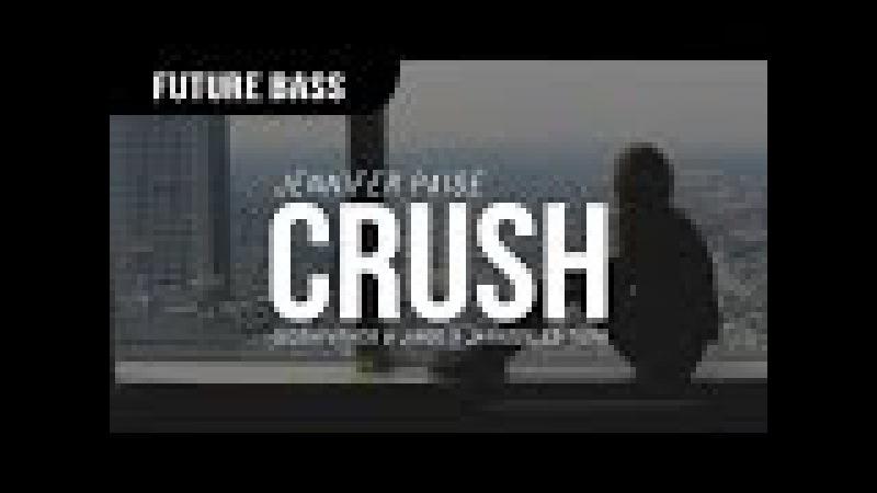 Jennifer Paige - Crush (Goshfather Jinco X JayKode Edition) (Feat. Lauryn Vyce)
