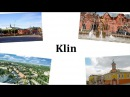 Russland entdecken Stadt Klin Deutsch B1 B2 C1 C2