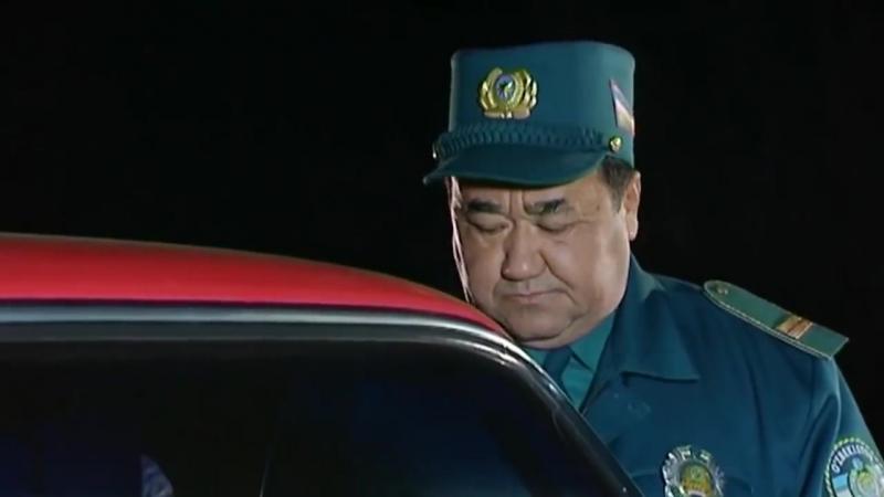 Обманутая женщина узбекский фильм на русском языке (2011)