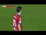 Нумансия 2-1 Малага. Обзор матча (Футбол. Кубок Испани 24.10.2017)