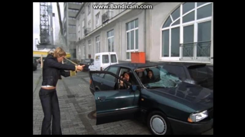 Спецотряд Кобра 11- 2 команда chase scene