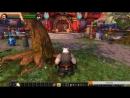World Of Warcraft 1 - Че анимэ, пацаны?