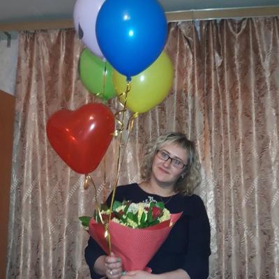 Анастасия Ясюкович