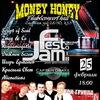 25 февраля  рок-фестиваль JamFest в Money Honey