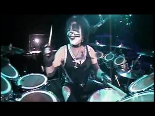 KISS Symphony -  Strutter  Psycho Circus - Melbourne 2003